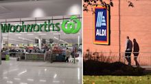 Alerts for Aldi, Coles and Woolworths shoppers as Covid hotspots grow