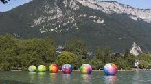 Annecy Paysages : quand la ville de Haute-Savoie s'offre un nouvel art de vivre