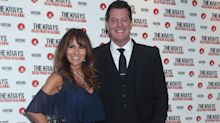 Linda Lusardi's husband initially unhappy with her doing 'Real Full Monty On Ice'