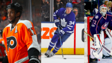NHL 2017 All-Stars for Metro, Atlantic: Matthews, Simmonds are first-timers