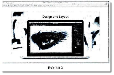 Photographer Sabine Liewald sues Apple over copyright infringement