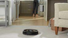 IRobot Stock Attacked By Home Appliance Vendor SharkNinja