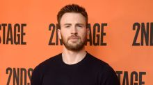 Chris Evans is 'not done yet' playing Captain America, teases 'Avengers' director