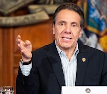 Governor Cuomo favorability rating is the highest in 7 years: poll