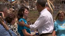 Obama To Oklahoma: We`ve Got Your Back