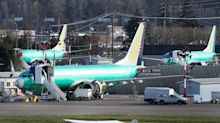 Boeing temporarily cuts 737 Max jet production in Renton