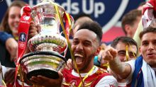 FA Cup win won't hurry Aubameyang's Arsenal decision