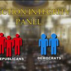 State House GOP Pushes Forward With 'Election Integrity' Panel