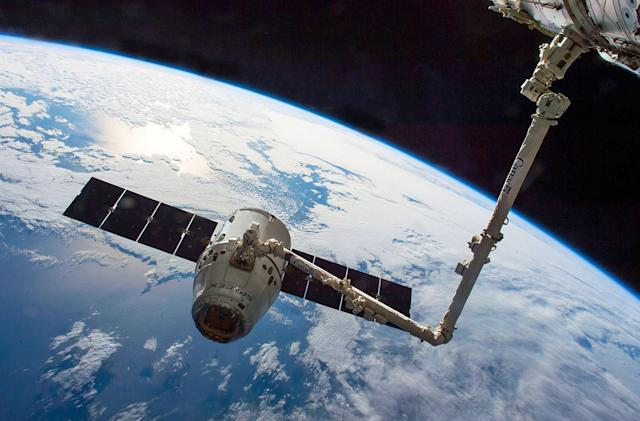 SpaceX price hikes will make ISS cargo missions more costly