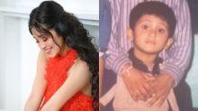 Shivangi Joshi Shares Childhood Pic, Rakshanda Khan Calls Her 'Cute'