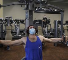 Gyms will move to a 'hybrid model': celebrity trainer Jillian Michaels