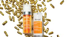 Murad just created the ultimate Vitamin C serum packed with real gold — and here's how you can get 20 percent off
