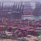 China's economic recovery quickens