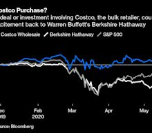 Warren Buffett's Next Bulk Purchase Should Be Costco