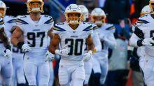 Austin Ekeler, The Ultimate NFL Underdog, Is Ready for the Spotlight