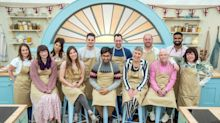Former Bake Off contestants welcome class of 2018 to their TV family