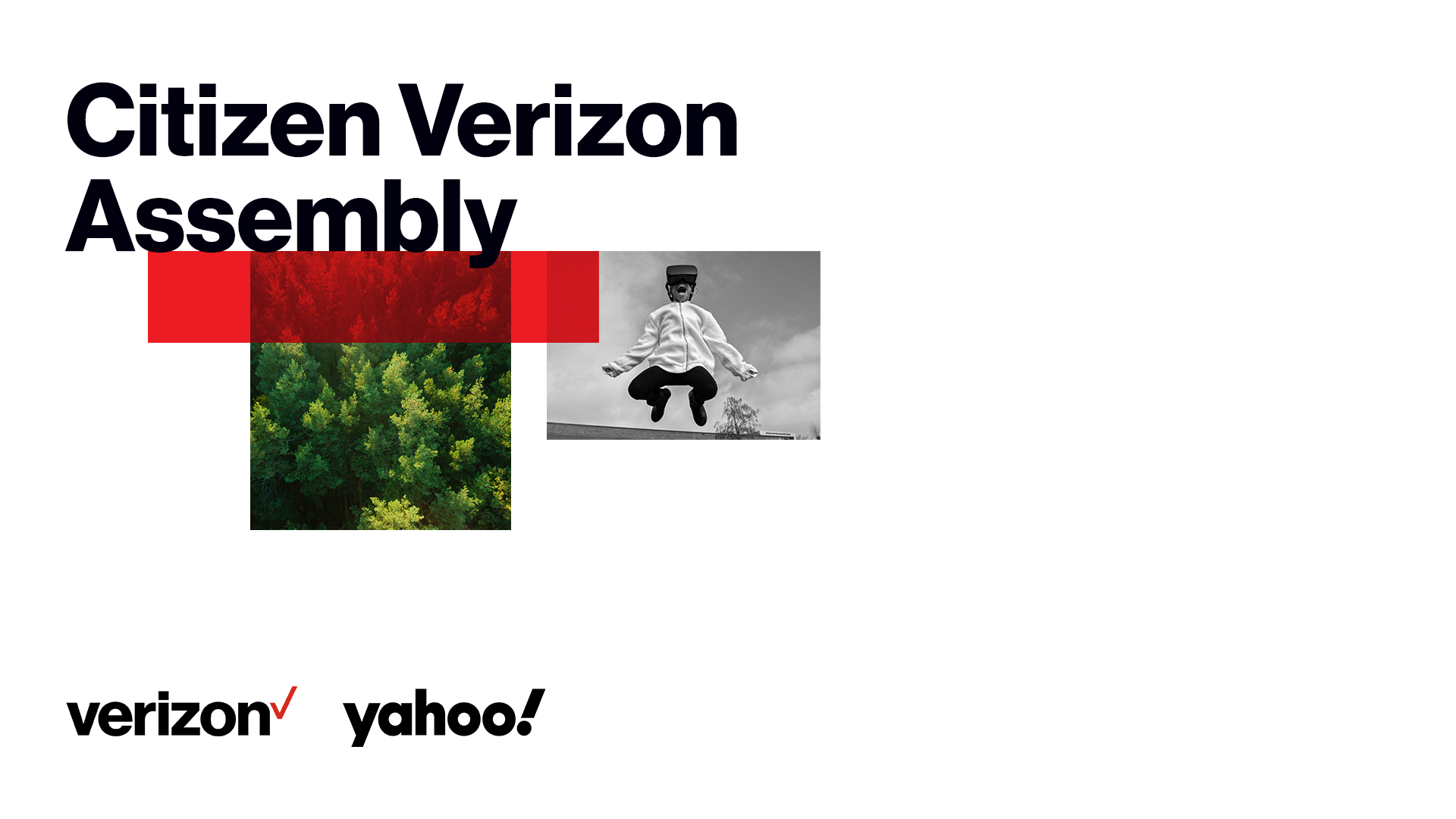 Yara Shahidi, Andrew Yang, Karamo Brown, CEOs and Nonprofit Leaders Convene for Citizen Verizon Assembly Addressing Responsible Business and Creating Social Change