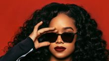 H.E.R. Launching 'Girls With Guitars' Weekly Instagram Show
