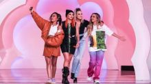 TV tonight: Little Mix look for Britain's next big pop band