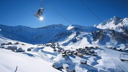 Crowd-free ski slopes and quirky locals: Why Liechtenstein should be your next ski destination