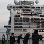 Coronavirus: are cruise ships really 'floating Petri dishes'?