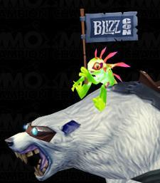Blizzard reveals some of the contents of the 2008 Blizzcon Goodie Bag