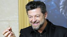 How to watch Andy Serkis reading 'The Hobbit' online