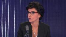 """""""Les violences verbales sur les réseaux sociaux ont conduit à la décapitation de Samuel Paty"""", déplore Rachida Dati"""