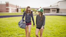 Shorts-Verbot für Schülerinnen: Wirbel um Dresscode-Video an texanischer High School