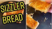 Sizzler cheese toast air fryer recipe sends fans wild online