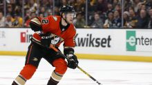 Ducks re-sign Jacob Larsson to 2-year deal