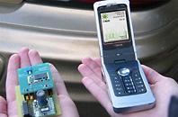 UCSD's Squirrel puts pollution monitoring on your mobile