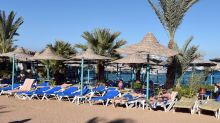 Egypt beach resort attack kills two foreigners