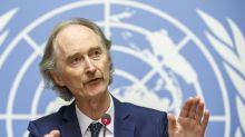 El comité que negocia la nueva Constitución siria se reunirá después de 9 meses