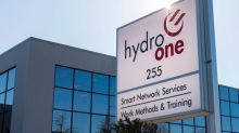 Hydro One expansion