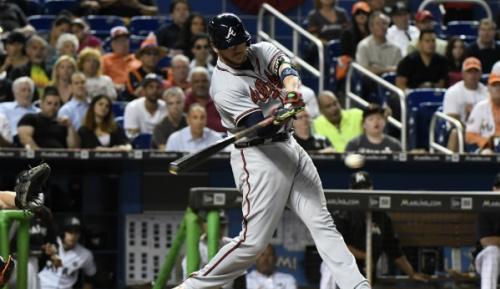 MLB: Braves freuen sich auf Stadion-Eröffnung