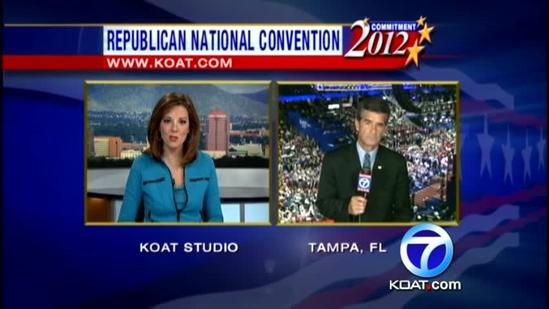 Ron Paul?s Influence at the GOP Convention