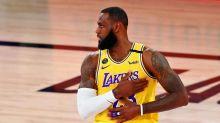 Basket NBA: LeBron James, un roi en quête de nouvelle consécration