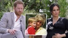 Diana would've stopped Harry's Oprah interview claims friend