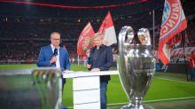 Fussball: Die Champions League verschwindet aus dem Free-TV