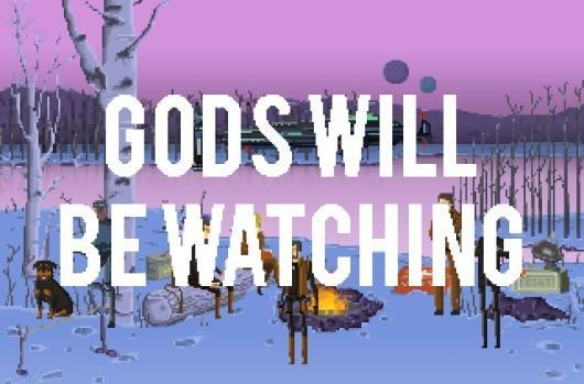 Joystiq Streams: You, Me, and Gods Will Be Watching [UPDATE: It's over!]