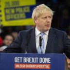 Boris Johnson promises to heal divide over Brexit