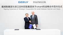 Why Daimler's Smart Cars Will Soon Come From China