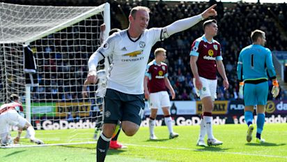 Rooney: I've got years left ahead of me at Manchester United