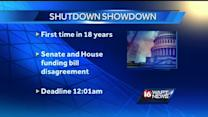 Local lawmakers respond to government shutdown.