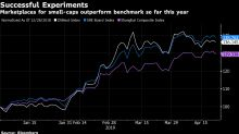 China's New Nasdaq Is for Traders Who Want to Experiment
