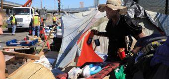 Calif. homelessness causes community backlash
