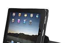 A really useable iPad case from ZooGue