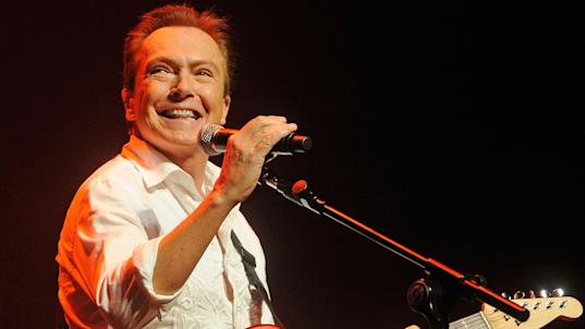 The lost David Cassidy interview