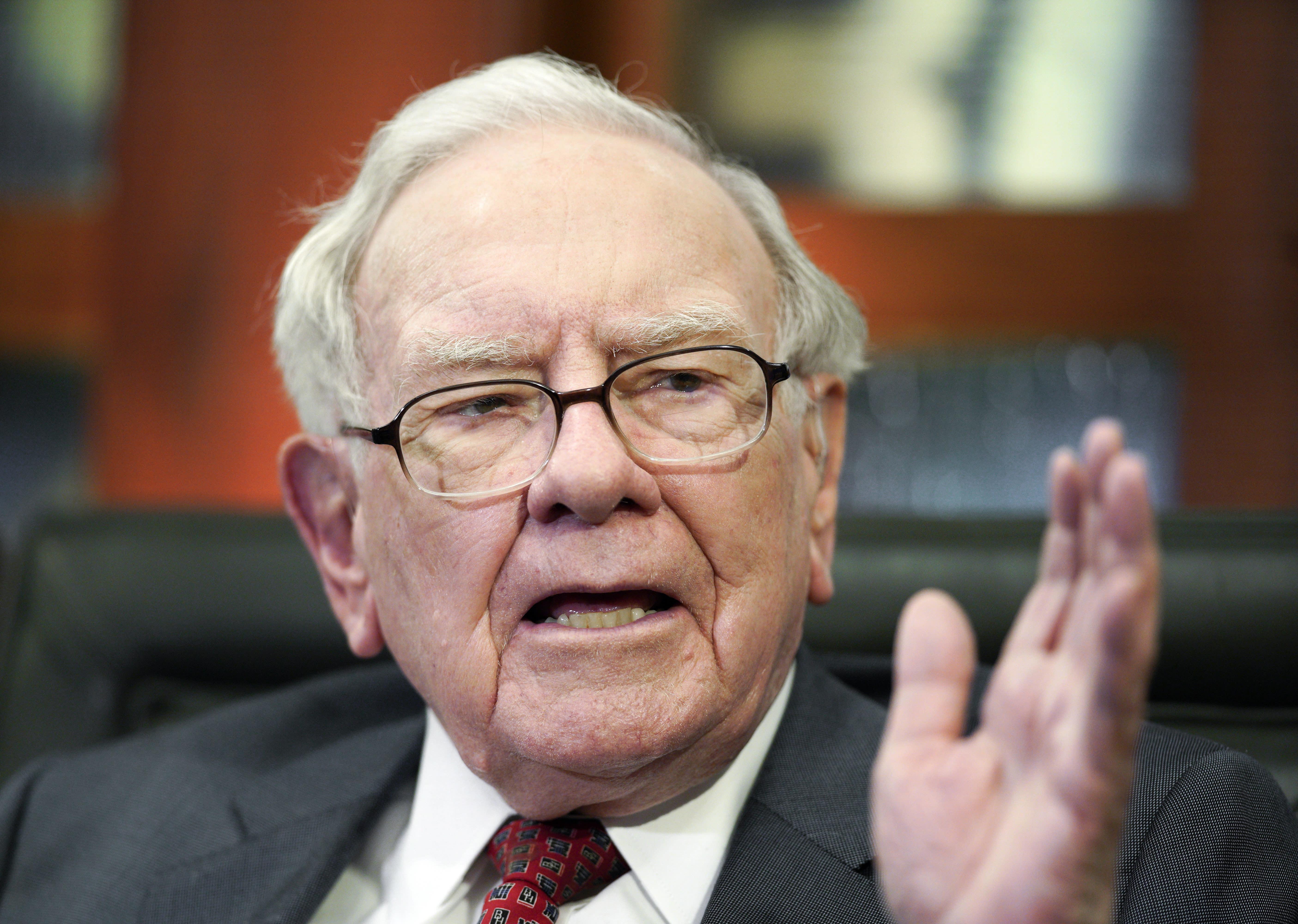 The 'single biggest takeaway' from Berkshire Hathaway's shareholder meeting: top Buffett watcher
